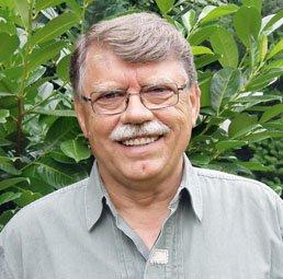 Ing. Jozef Jursa CSc.