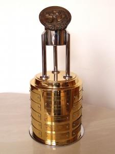 Putovný pohár KCHNKS